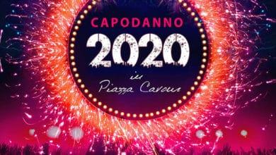 Photo of BARBERINO DI MUGELLO – Tanti eventi per festeggiare il Capodanno in piazza