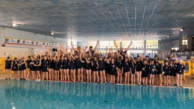Photo of AREZZO – Chimera Nuoto, sabato 7 dicembre giornata di formazione atleti e tecnici