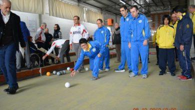 """Photo of GROSSETO – """"Giochiamo a bocce insieme"""", 40 atleti in gara e in festa"""