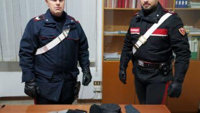 Photo of MONSUMMANO TERME – Arrestate due persone per furto in abitazione