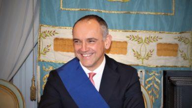 Photo of LUCCA – Al via il secondo mandato del presidente della Provincia Menesini