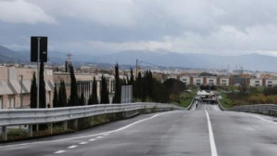 Photo of Asse viario Firenze-Prato, Rossi e Ceccarelli inaugurano il ponte sull'A1