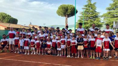 Photo of AREZZO – Il Tennis Giotto festeggia i traguardi del 2019 con un Gran Galà