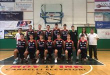 Photo of SIENA – Giovanili Virtus, gli under 16 chiudono girone andata primi e imbattuti