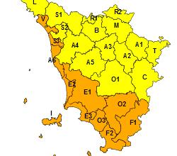 Photo of Meteo, codice arancione anche domenica 22 per pioggia, vento e mareggiate