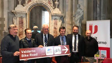 """Photo of """"Valdarno bike road"""", il cicloturismo è di casa in Toscana"""