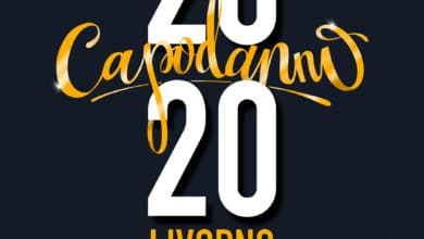 Photo of LIVORNO – Capodanno sulle note di Abba, Beatles, con fuochi d'artificio e proiezioni