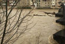 Photo of AREZZO – L'Arno continua a fare paura nel nord della provincia
