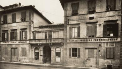 Photo of Fotografia, la Toscana ha acquisito il patrimonio Alinari