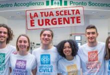 Photo of Servizio civile nei pronto soccorso, al via bando per 130 giovani