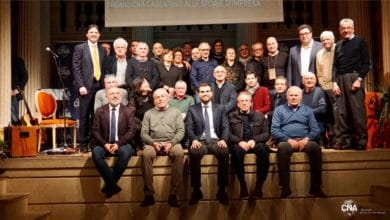 Photo of Una vita da Artigiano, premiate a Bibbiena (AR) 17 storie d'impresa da CNA