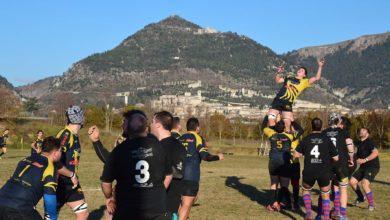 Photo of AREZZO – Union Rugby inizia il 2020 con una sconfitta