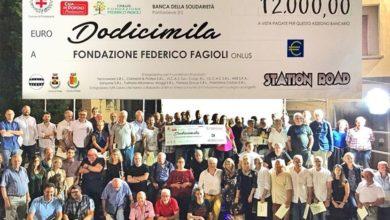 Photo of FIRENZE – Cena per finanziare il nuovo lungometraggio a sostegno della Fondazione Federico Fagioli Onlus