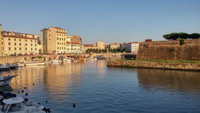 Photo of LIVORNO – Il Presidente della Repubblica Mattarella in visita il 15 gennaio