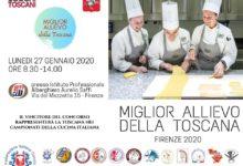 """Photo of FIRENZE – La Finocchiona IGPin gara con il """"Miglior allievo della Toscana"""""""