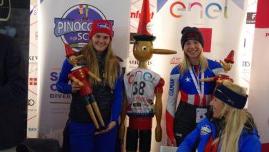 Photo of Pinocchio Sugli Sci, al Sestriere presentata la 38° edizione
