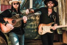 Photo of PISTOIA – The Allman Betts Band il 10 luglio al Pistoia Blues Festival 2020