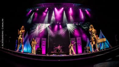 Photo of FIRENZE – Abba Dream, una serata all'insegna del mito