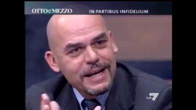 Photo of Alberto Rosselli (giornalista) racconta il suo nuovo libro