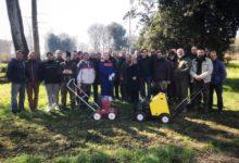 """Photo of FIRENZE – Il parco delle Cascine? Lo curano(anche) gli allievi del corso CNA """"manutentore del verde"""""""