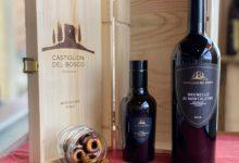 Photo of Castiglion del Bosco celebra San Valentino con una gift box ricca di sorprese