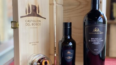 Photo of Castiglion del Bosco celebra San Valentino con una gift box ricca di sorprese