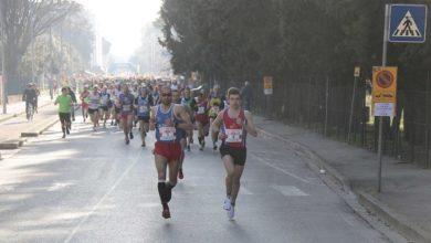 Mezza Maratona di Scandicci