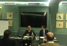 """Photo of Alberto Rosselli presenta """"La rivolta nazionalista irachena del 1941"""" a Firenze"""