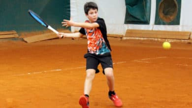 Photo of Junior Next Gen Italia, il circuito nazionale di tennis parte da Arezzo