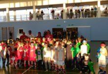 Photo of San Miniato vince il Torneo di Carnevale al Pala Ombrone