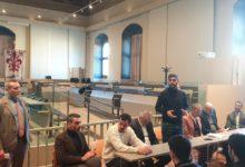 Totaal Voetbal, presentazione Palazzo Vecchio