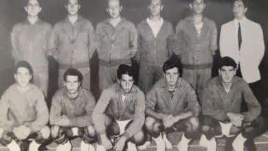 Photo of Acea Virtus Siena celebra la storia della società con i giocatori degli anni sessanta
