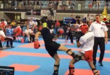 Photo of FIRENZE – Gruppo sportivo dei Vigili del Fuoco alla European Cup di Kick Boxing in Croazia