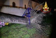 Photo of SIENA – Vento forte, gli interventi dei Vigili del Fuoco sul territorio