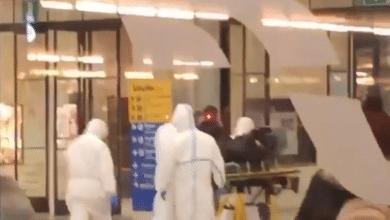 Photo of Coronavirus, caso sospetto a Firenze alla stazione Santa Maria Novella