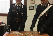 Photo of PRATO – Operazione sicurezza: 4 arresti dei Carabinieri nel fine settimana