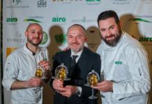 Photo of Olio: Airo incorona lo Andrea Perini (Al 588 – Borgo I Vicelli)