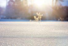 Photo of FIRENZE – Neve e ghiaccio nel territorio metropolitano