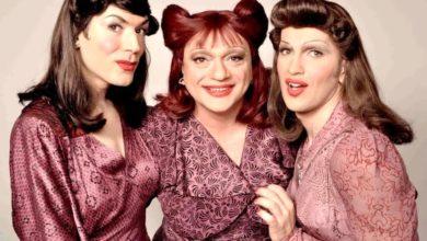 Photo of FIRENZE – San Valentino con le sorelle Marinetti al Teatro delle Arti di Lastra a Signa