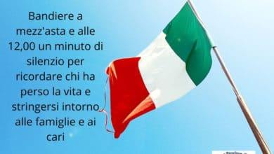 Photo of LUCCA – Domani bandiere a mezz'asta a Palazzo Ducale per vittime Coronavirus