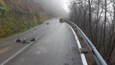 """Photo of Provinciale 556 """"Londa-Stia"""", confermata la chiusura"""