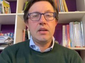 """Photo of Videomessaggio di Dario Nardella, Sindaco di Firenze: """"Chiedo a tutti di usare il cervello"""""""