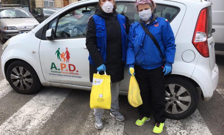 APD - Assistenza Persone in Difficoltà Firenze