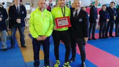 Photo of BIBBIENA – Accademia Karate Casentino seconda miglior società della Toscana