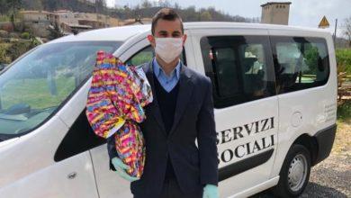 Photo of FIGLINE E INCISA – Comune acquista 50 uova di Pasqua dal Calcit Valdarno Fiorentino