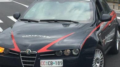 Photo of PRATO – Aggredisce dipendenti COOP dopo aver rubato dagli scaffali