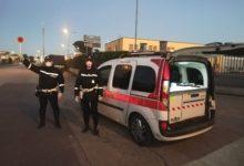 Photo of LUCCA – Tre pattuglie della Polizia Municipale attive ieri nei controlli delle disposizioni per l'emergenza Covid-19
