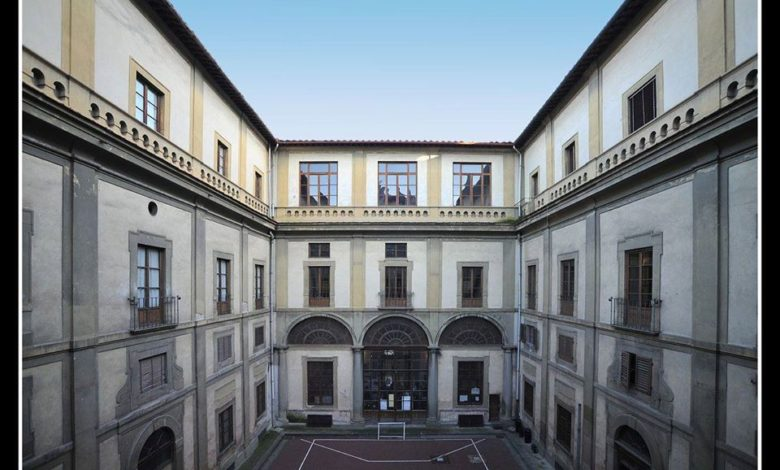 Liceo Classico Galileo Firenze