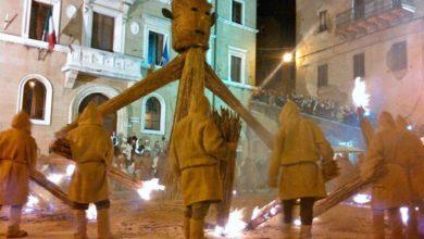 """Photo of GROSSETO – Pitigliano, """"Quest'anno Torciata di San Giuseppe celebrata da casa con creazione del puccio"""""""