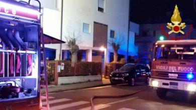 Photo of PRATO – Incendio in appartamento nella notte, sono morti un uomo e il suo cane